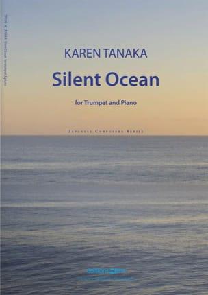 Karen Tanaka - Silent Ocean - Partition - di-arezzo.fr