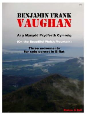 Ar y Mynydd Prydferth Cymreig - laflutedepan.com