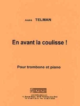 André Telman - En Avant la Coulisse ! - Partition - di-arezzo.fr