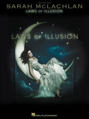 Sarah Mclachlan - Laws of Illusion - Sheet Music - di-arezzo.co.uk