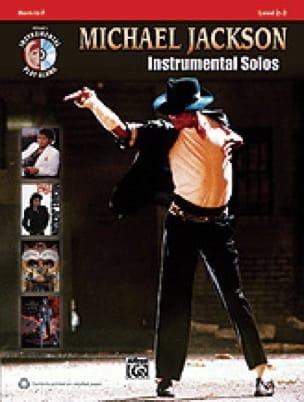 Michael Jackson - Instrumental solos Michael Jackson laflutedepan