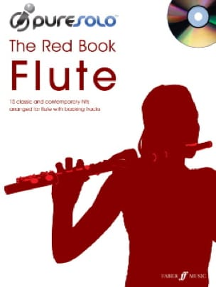 Pure Solo - The Red Book - Partition - di-arezzo.fr