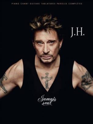 Johnny Hallyday - Never alone - Sheet Music - di-arezzo.co.uk