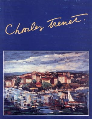 Charles Trenet - The Songs of Trenet Album N ° 6 - Sheet Music - di-arezzo.com