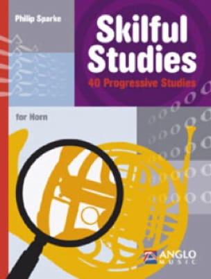 Skilful Studies - 40 Progressive Studies - laflutedepan.com