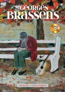 Georges Brassens - Georges Brassens - Partitura - di-arezzo.es