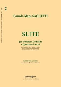 Corrado Maria Saglietti - After - Sheet Music - di-arezzo.com