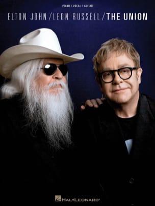 The Union - John Elton / Russell Leon - Partition - laflutedepan.com