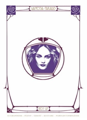 Vanessa Paradis - Best Of - 32 Chansons - Sheet Music - di-arezzo.co.uk