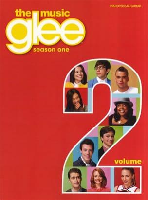 - Glee Season One: The Music, Volume 2 - Partition - di-arezzo.fr