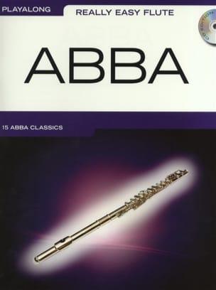 ABBA - Really Easy Flute - Abba - Sheet Music - di-arezzo.com