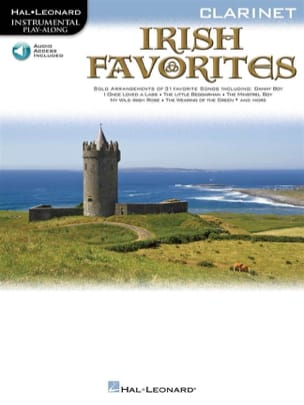- Irish favorites - Instrumental play-along - Sheet Music - di-arezzo.co.uk