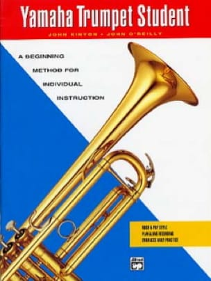 Kinyon John / O' Reilly John - Yamaha Trumpet Student - Sheet Music - di-arezzo.co.uk