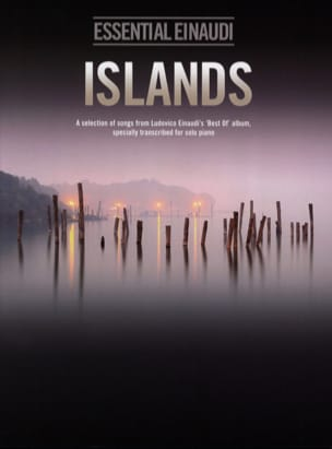 Ludovico Einaudi - Islands - Sheet Music - di-arezzo.co.uk