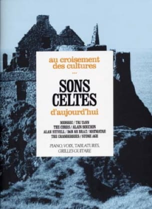 - Celtic sounds of today - Sheet Music - di-arezzo.com