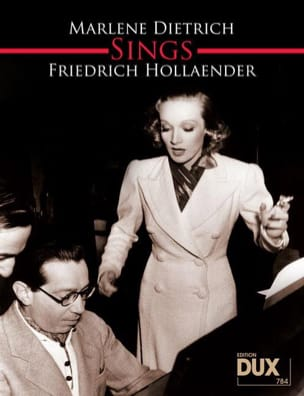 Marlene Dietrich sings Friedrich Hollaender - laflutedepan.com