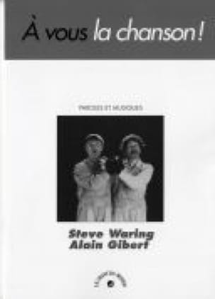 Waring Steve / Gibert Alain - To you the Song! - Partition - di-arezzo.co.uk