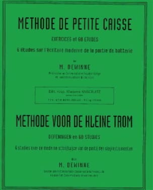 Maurice Dewinne - Cashier Method - Sheet Music - di-arezzo.com
