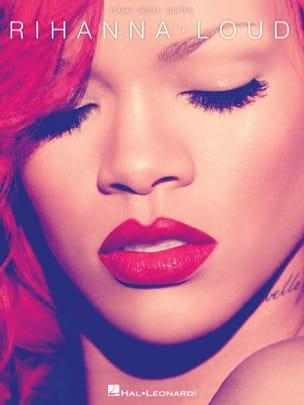 Rihanna - Loud - Sheet Music - di-arezzo.com