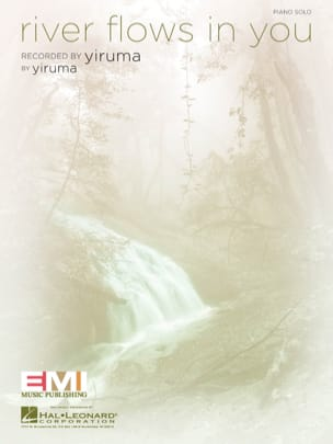 Yiruma - River Flows in You - Sheet Music - di-arezzo.com