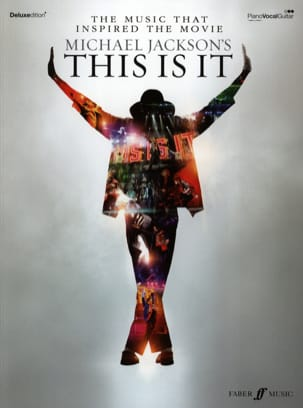 Michael Jackson - Michael Jackson's This is it - Deluxe Edition - Sheet Music - di-arezzo.co.uk