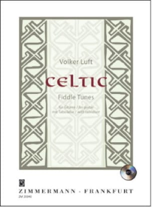 Volker Luft - Celtic - Fiddle Tunes - Sheet Music - di-arezzo.co.uk