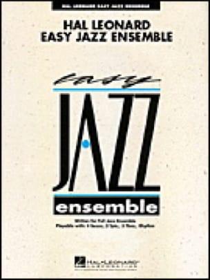 - Easy Jazz Classics - Trombone 4 - Partition - di-arezzo.fr