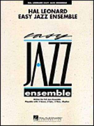 - Easy Jazz Classics - Batterie - Partition - di-arezzo.fr