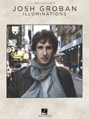 Illuminations - Josh Groban - Partition - laflutedepan.com