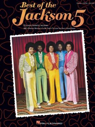 Best Of the Jackson 5 - the Jackson 5 - Partition - laflutedepan.com