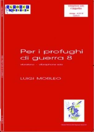 Per i Profughi di Guerra 8 - Luigi Morleo - laflutedepan.com