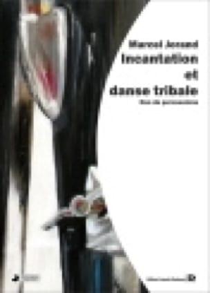 Incantation et Danse Tribale - Marcel Jorand - laflutedepan.com