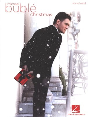 Michael Bublé - Christmas - Partition - di-arezzo.fr