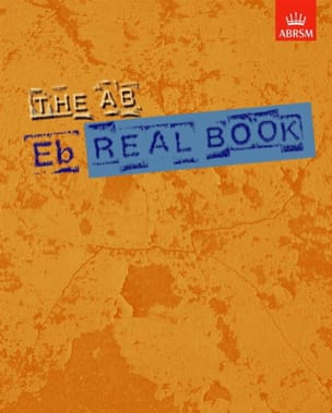 - ABRSM Jazz: The Real Book - E Flat Edition - Partitura - di-arezzo.es