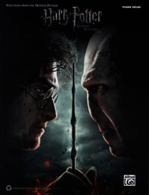 Alexandre Desplat - Harry Potter and the Deathly Hallows Part 2 - Sheet Music - di-arezzo.co.uk