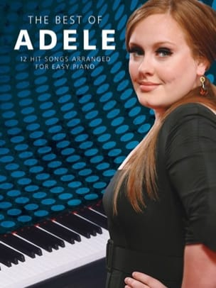 Adele - The Best of Adele - Partition - di-arezzo.fr