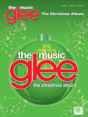 Glee the Music - The Christmas Album - Partition - di-arezzo.fr