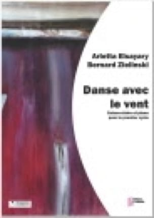 Elsayary Arletta / Zielinski Bernard - Dance With the Wind - Sheet Music - di-arezzo.co.uk