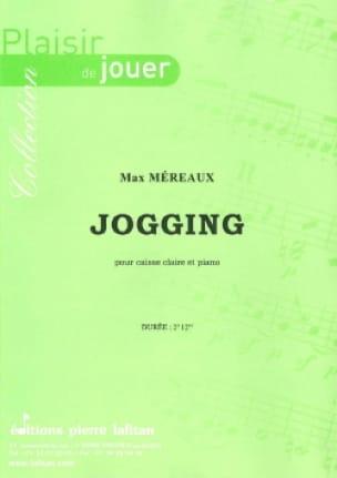 Max Méreaux - Jogging - Partition - di-arezzo.fr