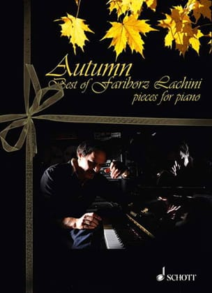 Fariborz Lachini - Autumn - Best of Lachini Fariborz mp3 - Partition - di-arezzo.fr