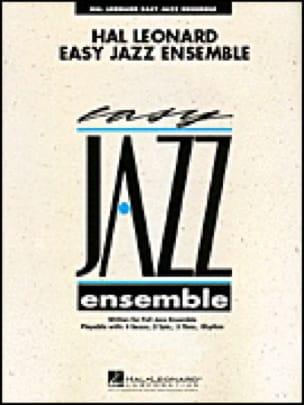 - Easy Jazz Classics - Trombone 1 - Partition - di-arezzo.fr