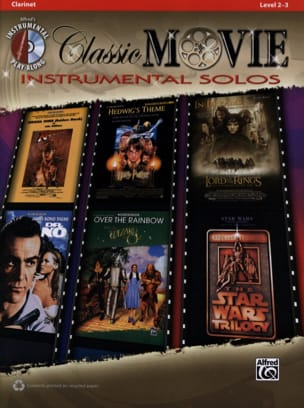 - Classic movie - Instrumental solos - Sheet Music - di-arezzo.com