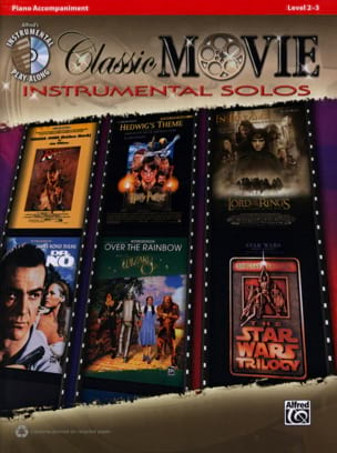 - Classic movie - Instrumental solos - Sheet Music - di-arezzo.co.uk