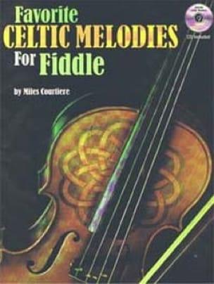 Favorite Celtic Melodies for Fiddle - laflutedepan.com