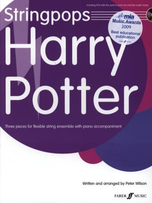 - Harry Potter Stringpops - Noten - di-arezzo.de