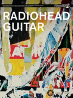 Authentic Playalong Radiohead Partition Pop / Rock - laflutedepan