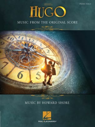 Hugo - Music from the Original Score - Howard Shore - laflutedepan.com
