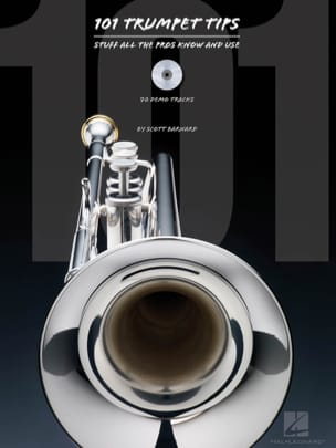 - 101 Trumpet Tips - Sheet Music - di-arezzo.co.uk