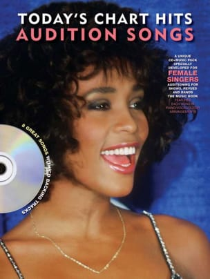 Audition Songs For Female Singers: Today's Chart Hits - laflutedepan.com