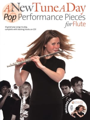 - A New Tune A Day: Pop Performance Pieces - Sheet Music - di-arezzo.com